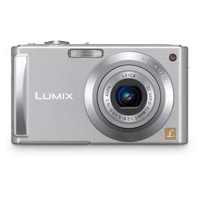 Kamera Digital Pocket Panasonic Lumix DMC-FS3