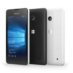 HP Microsoft Lumia 550 Dual