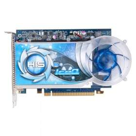 HIS R7 250 IceQ Boost 2GB GDDR5