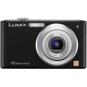 Kamera Digital Pocket/Prosumer Panasonic Lumix DMC-FS42