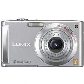 Kamera Digital Pocket Panasonic Lumix DMC-FS5