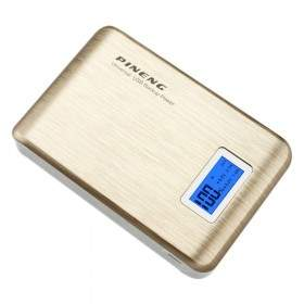 PINENG PN-928 10000mAh Gold