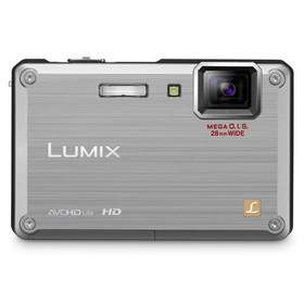 Kamera Digital Pocket Panasonic Lumix DMC-FT1
