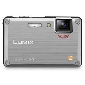Kamera Digital Pocket Panasonic Lumix DMC-FT1