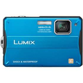 Kamera Digital Pocket Panasonic Lumix DMC-FT10 / TS10