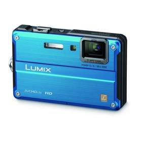Panasonic Lumix DMC-FT2/TS2