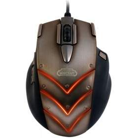 Mouse Komputer SteelSeries World of Warcraft Cataclysm