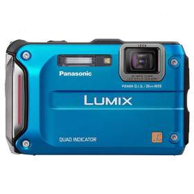 Kamera Pocket/Prosumer Panasonic Lumix DMC-FT4