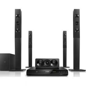 Home Theater Philips HTD5580