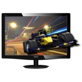 TV Philips LED 23 in. 236G3D