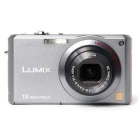 Kamera Digital Pocket Panasonic Lumix DMC-FX100