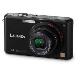 Kamera Digital Pocket Panasonic Lumix DMC-FX150