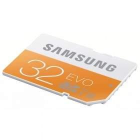 Memory Card / Kartu Memori Samsung microSDHC EVO OEM32GB01 32GB