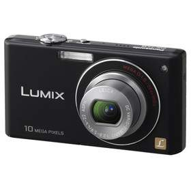Kamera Digital Pocket/Prosumer Panasonic Lumix DMC-FX180