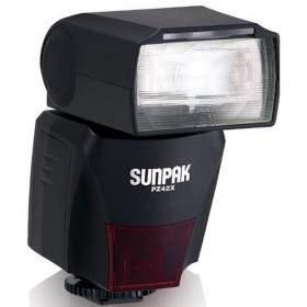 Flash Kamera SUNPAK PZ42X
