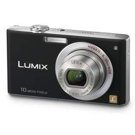 Kamera Digital Pocket Panasonic Lumix DMC-FX36