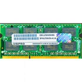 Memory RAM Komputer VISIPRO SO-DIMM 8GB DDR3 PC10600