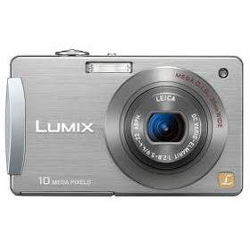 Kamera Digital Pocket Panasonic Lumix DMC-FX500