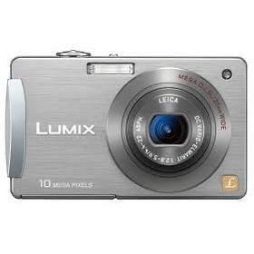 Kamera Digital Pocket/Prosumer Panasonic Lumix DMC-FX500