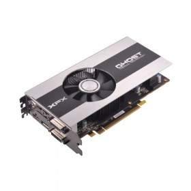 GPU / VGA Card XFX HD-675X-ZNLC Radeon HD 6750 1GB GDDR5