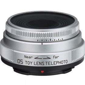 Lensa Kamera Pentax Toys 05 Toy For Q-Series