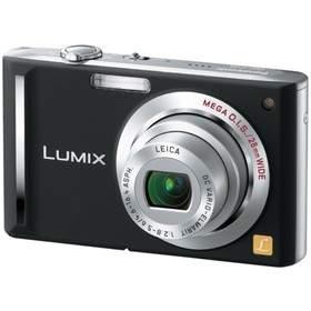 Kamera Digital Pocket/Prosumer Panasonic Lumix DMC-FX55