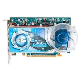 GPU / VGA Card HIS HD 6570 IceQ 1 GB DDR3 128-bit