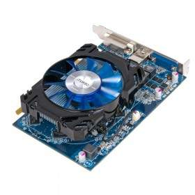 HIS R7 250 iCooler Boost 2GB DDR3