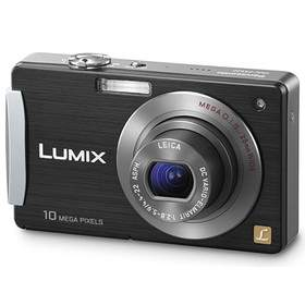 Kamera Digital Pocket Panasonic Lumix DMC-FX580