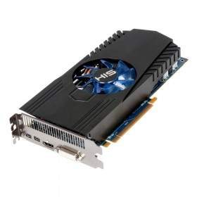 GPU / VGA Card HIS HD 7870 Fan 2GB GDDR5