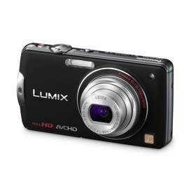Kamera Pocket/Prosumer Panasonic Lumix DMC-FX700