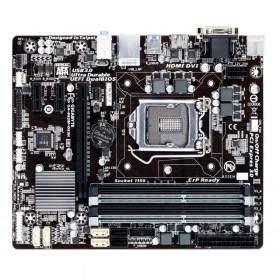 Motherboard Gigabyte GA-B85M-DS3H