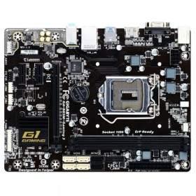 Gigabyte GA-B85M-Gaming 3