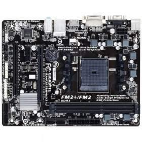 Motherboard Gigabyte GA-F2A58M-HD2