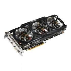 GPU / VGA Card Gigabyte Radeon R9-280X GV-R928XOC-3GD 3GB GDDR5