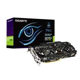 GPU / VGA Card Gigabyte GTX780 3GB GDDR5