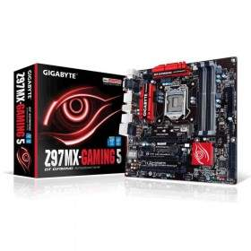 Motherboard Gigabyte GA-Z97MX-Gaming 5