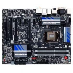 Motherboard Gigabyte GA-Z87X-UD3H