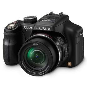 Kamera Digital Pocket Panasonic Lumix DMC-FZ150