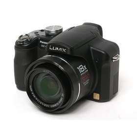 Kamera Digital Pocket Panasonic Lumix DMC-FZ18