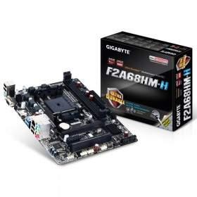 Motherboard Gigabyte GA-F2A68HM-H