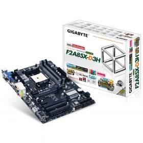 Motherboard Gigabyte GA-F2A85X-D3H