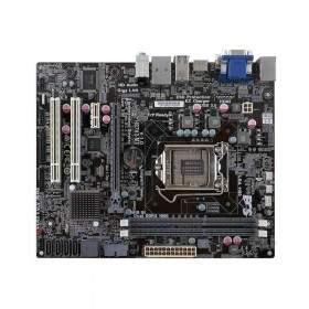 Motherboard ECS H87H3-M3