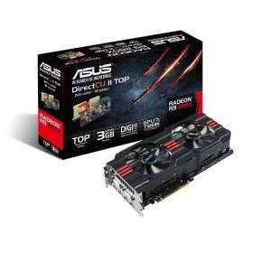 GPU / VGA Card Asus R9280X-DC2T-V2 3GB GDDR5