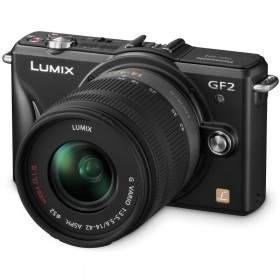 Panasonic Lumix DMC-GF2 Kit