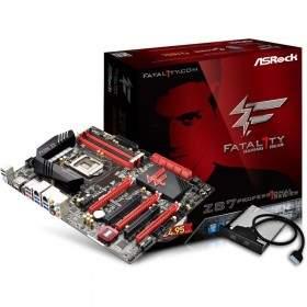 ASRock Fatal1ty Z87