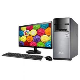 Desktop PC Asus EeePC M52BC-ID004D