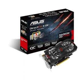 GPU / VGA Card Asus HD7790 DC2OC 1GB GDDR5