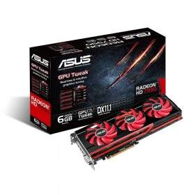 GPU / VGA Card Asus HD7990 6GB GDDR5