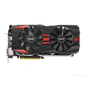 GPU / VGA Card Asus GeForce GTX 780 DC2OC 3GB GDDR5 384-bit